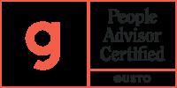 Mrs. Bookkeeper Gusto People Advisor Certified